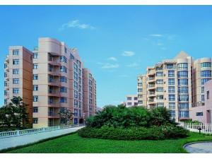 上海爱都公寓,1996年度鲁班奖