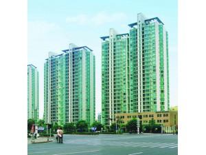 """苏州白领公寓,2004年度江苏省""""扬子杯"""""""