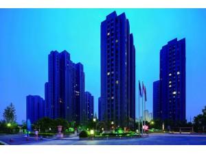 """天津市中北镇项目,2014年度天津市""""海河杯"""""""