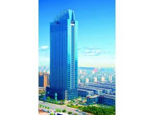 中国轻纺城国际贸易中心,2009年度浙江省'钱江杯'