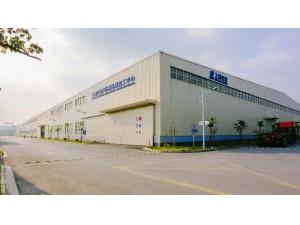 上海交运沪北精品钢加工中心