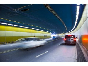 """绍兴环城东路隧道,2011年度浙江省""""钱江杯"""""""