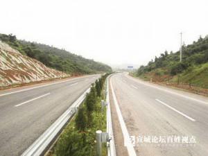 安徽宣狸公路2,总造价3.5亿元