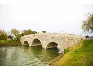 江苏太仓郑和公园4,总造价3.3亿元