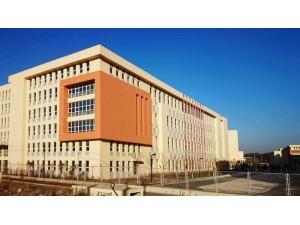 辽宁本溪国际医疗器械产业园1,总造价2.3亿元