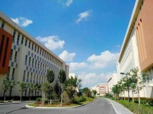 辽宁本溪国际医疗器械产业园2,总造价2.3亿元