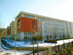 辽宁本溪国际医疗器械产业园3,总造价2.3亿元