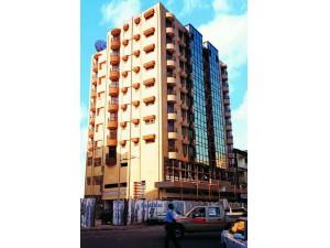 坦桑尼亚查哈大楼