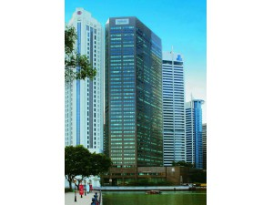新加坡达利银行