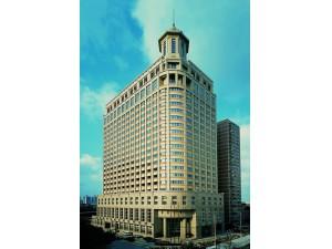 上海现代设计大厦,2000年度鲁班奖