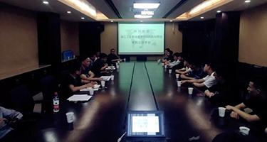 浙江工业职业技术学院学生来威廉希尔app集团学徒