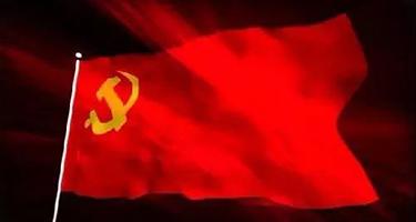 威廉希尔app集团党委书记、董事长虞学泽七一献诗《大红的中国旗》